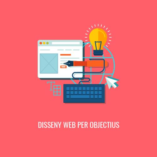 disseny-web-objectius