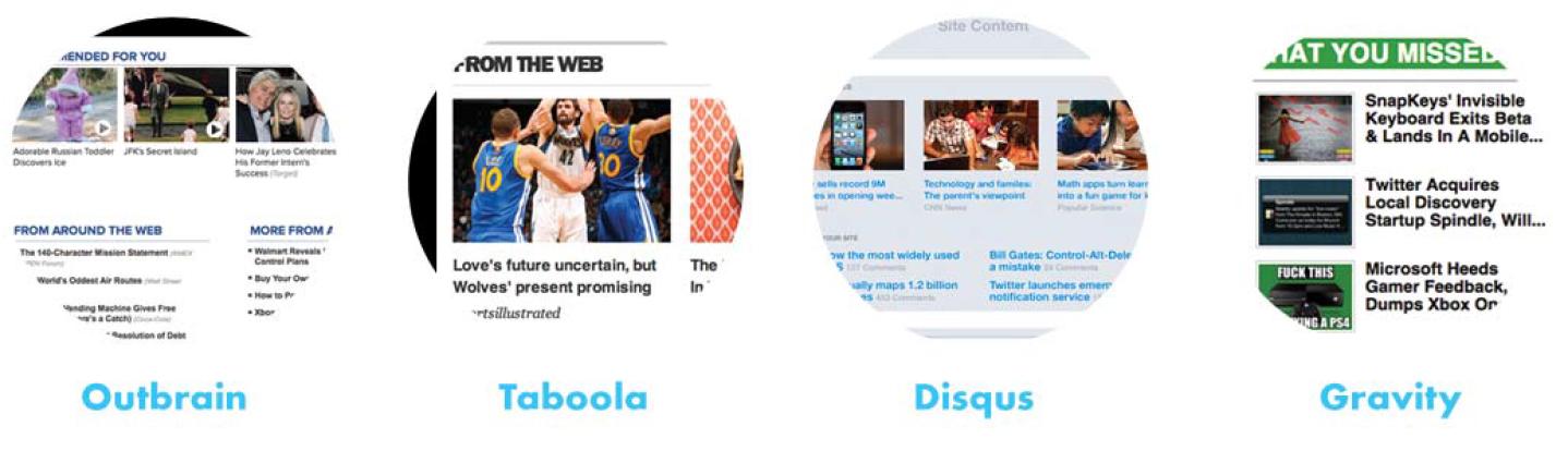 publicidad-nativa-recommendation-widgets