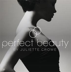 Perfect Beauty by Juliette Crowe