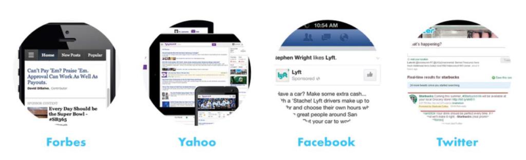 Publicidad nativa. Formatos que cambian la publicidad digital