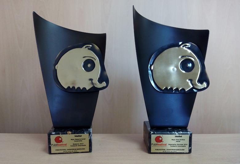 Gala Publifestival 2015 en directo - Somos ganadores